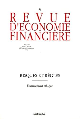 risques et règles: Thierry Walrafen