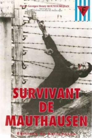 9782911148088: SURVIVANT DE MAUTHAUSEN