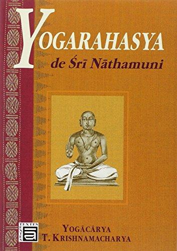 9782911166082: Yogarahasya de sri nathamuni