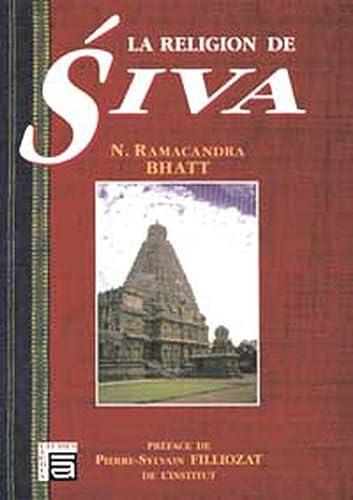 RELIGION DE SIVA: BHATT RAMACANDRA
