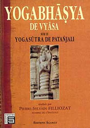 9782911166198: Yogabhasya de vyasa sur le Yoga Sutra