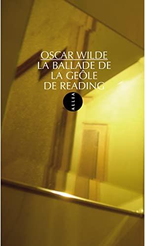 9782911188732: La Ballade de la Géole de reading