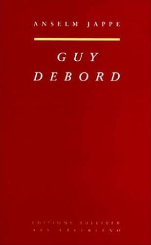 9782911199318: Guy Debord