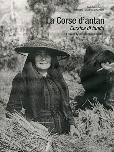 La Corse d'antan (French Edition): Sylvain Gregori