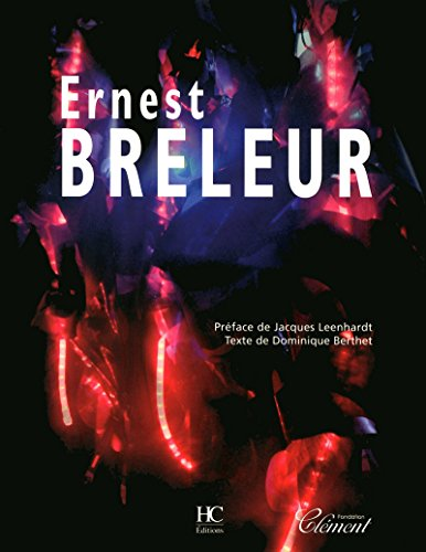 9782911207976: Ernest Breleur (French Edition)