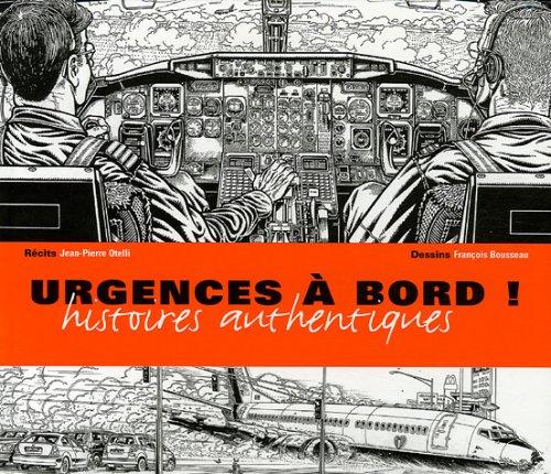 Urgences (French Edition): François Bousseau
