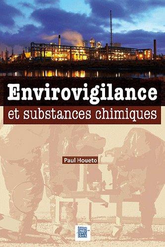 9782911221538: Envirovigilance et substances chimiques