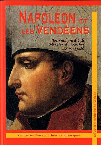 9782911253201: Napoléon et les Vendéens (French Edition)