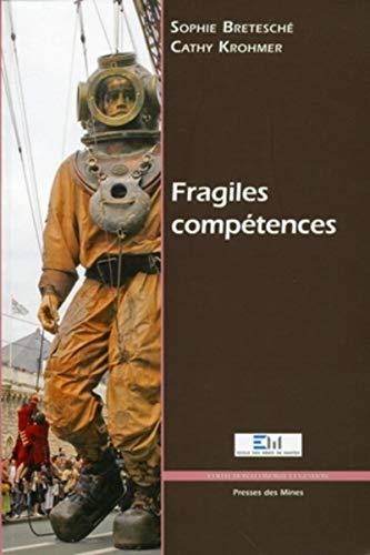 Fragiles compétences: Collectif