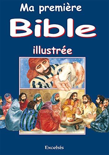 9782911260773: Ma premiere bible illustrée (French Edition)