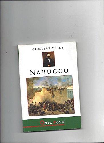 9782911278013: Nabucco