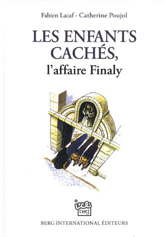 9782911289934: Les enfants cachés (French Edition)