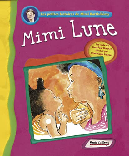 9782911412127: Mimi Lune