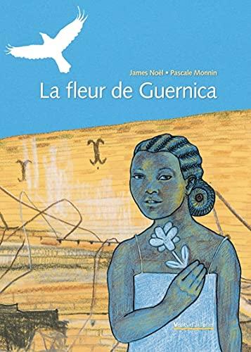 9782911412721: La Fleur de Guernica