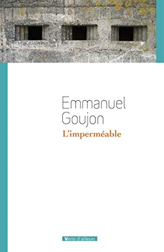 Imperméable (L'): Goujon, Emmanuel