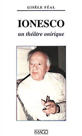 Ionesco: G. Feal