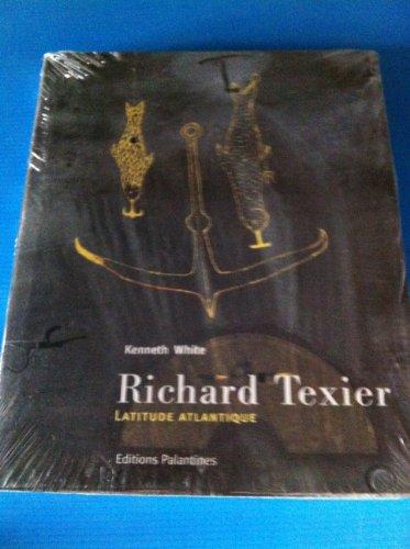 9782911434136: Richard Texier