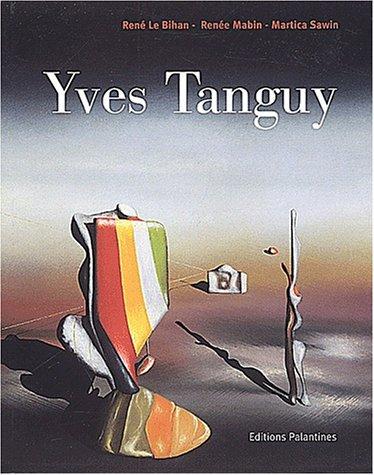 9782911434174: Yves Tanguy