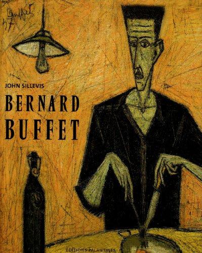 9782911434976: BERNARD BUFFET