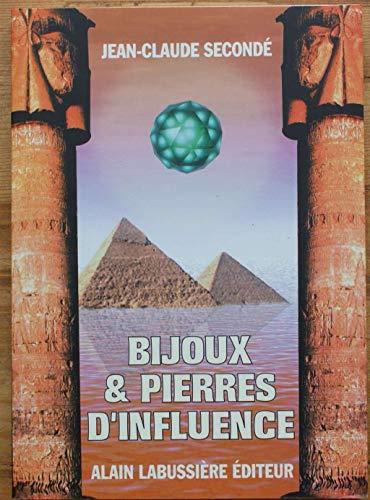 9782911456237: Bijoux et pierres d'influence
