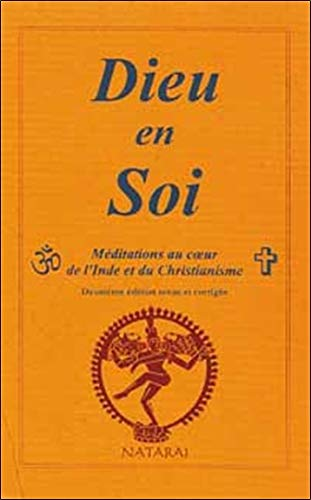 9782911466090: Dieu en Soi (French Edition)