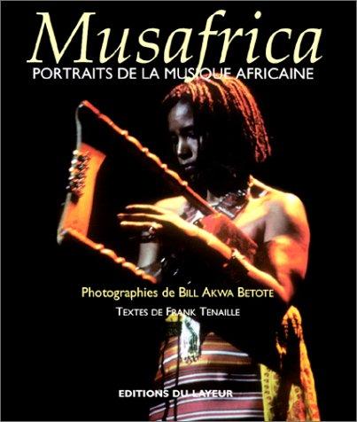 9782911468698: Musafricain : Portrait de la musique africaine