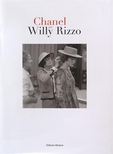 9782911469473: Chanel par Willy Rizzo