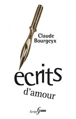 9782911511189: Ecrits d'amour