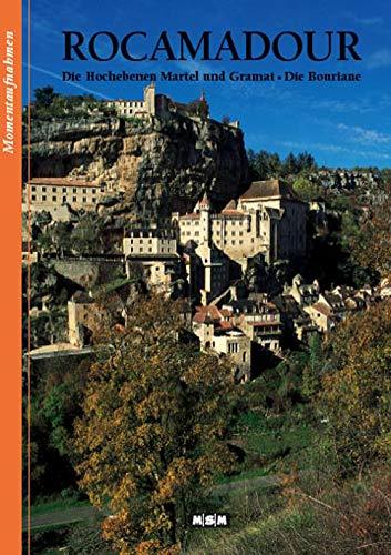 9782911515064: Rocamadour, allemand