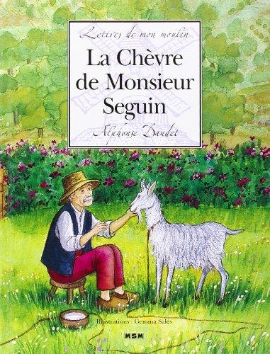 9782911515514: La Chèvre de Monsieur Seguin (French Edition)