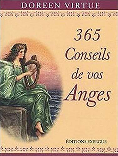 365 CONSEILS DE VOS ANGES: VIRTUE DOREEN