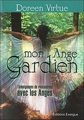 9782911525797: Mon ange gardien (French Edition)