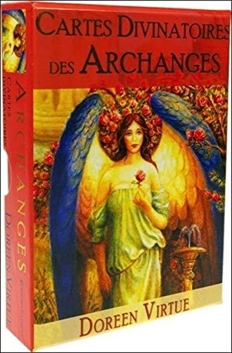 9782911525964: Cartes Divinatoires des Archanges