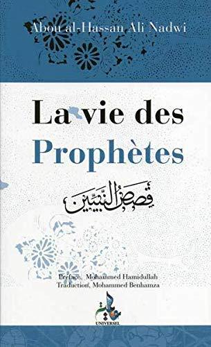 9782911546129: la Vie des proph�tes