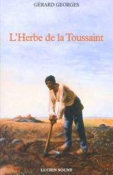 9782911551079: L'Herbe de la Toussaint