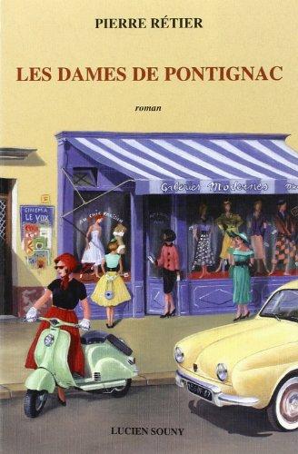 9782911551390: Les Dames de Pontignac
