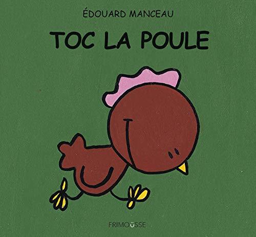 TOC LA POULE: MANCEAU EDOUARD