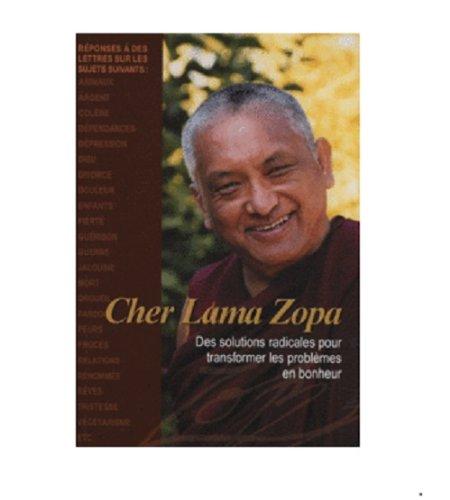 9782911582660: Cher Lama Zopa