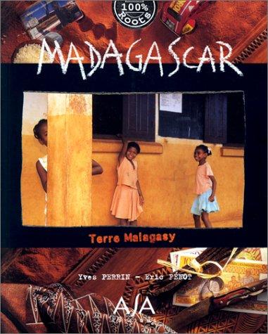 9782911589614: MADAGASCAR : TERRE MALAGASY