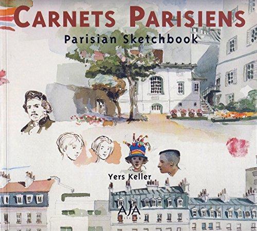 Carnets Parisiens: YERS KELLER