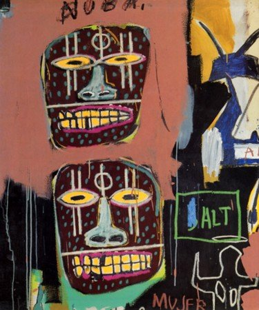 9782911596049: Jean-Michel Basquiat (English and French Edition)