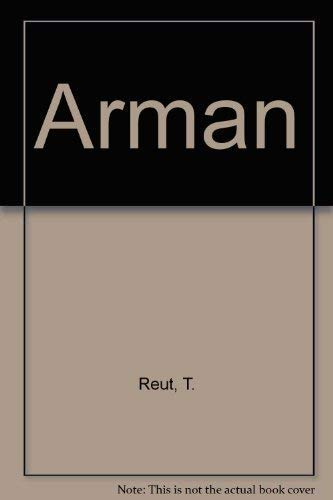 9782911596070: Arman (French Edition)