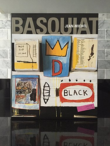 9782911596131: BASQUIAT PAINTINGS (3E EDITION) (ENG. ED)
