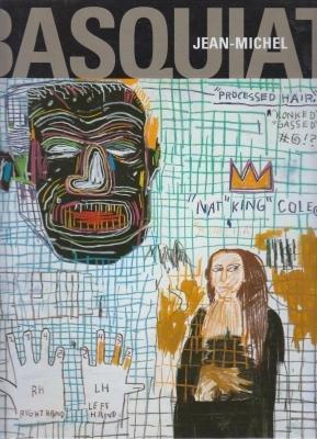 9782911596131: Jean Michel Basquiat