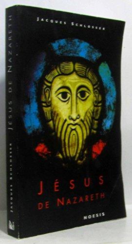 9782911606489: J�sus de Nazareth