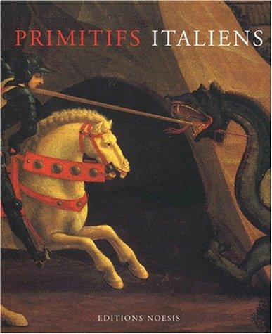 9782911606670: Primitifs Italiens du Musee Jacquemart-Andre.