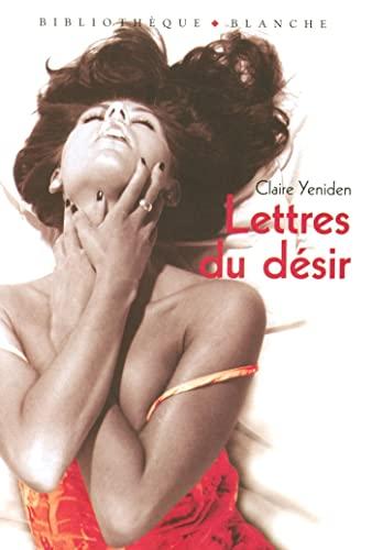 9782911621871: Lettres du désir