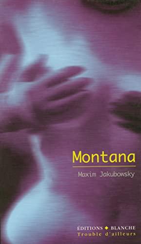 9782911621987: Montana