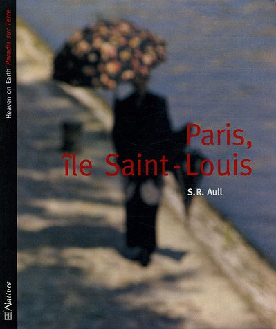 paris, ile saint-louis: S.R. AULL
