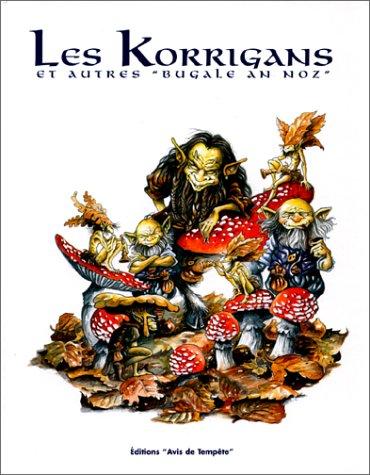 9782911684005: Les Korrigans et autres